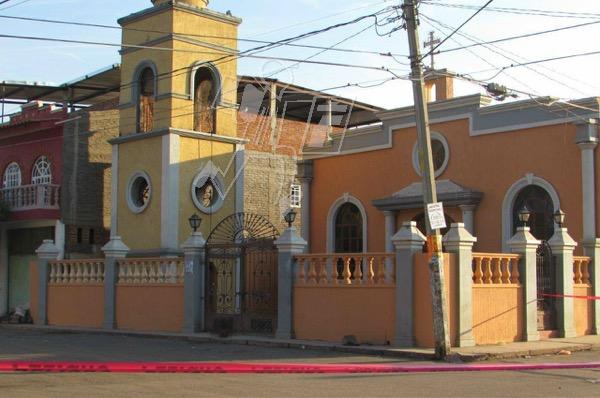 Abandonan dos cabezas humanas en Romero de Torres