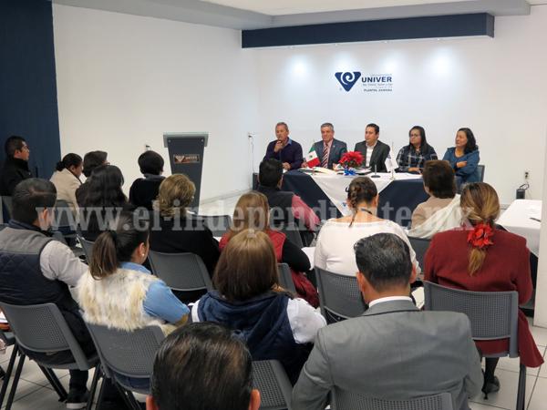 Preparan instituciones de nivel medio superior y superior la Expo SE Orienta