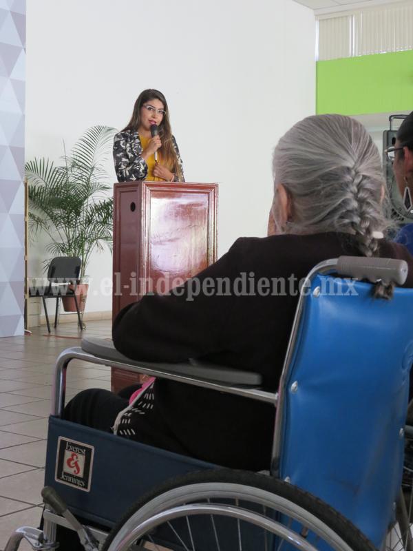 Discapacitados exigirán a autoridades cumplir con reglamento de accesibilidad del estado