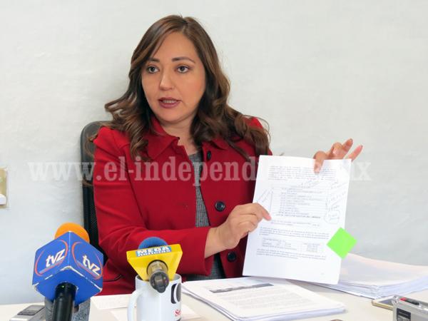 Saldría hasta 135 mdp más cara la propuesta del ayuntamiento de Zamora para cambio de luminarias