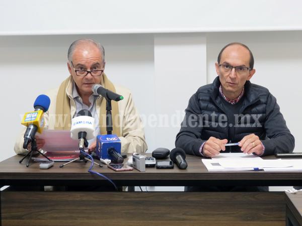 Incongruente que los diputados aprueben propuesta de sustitución de luminarias en Zamora