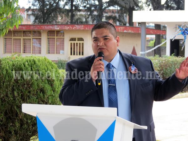 Tangancícuaro contará con clínica del IMSS, invertirán 40 mdp para ofrecer servicio