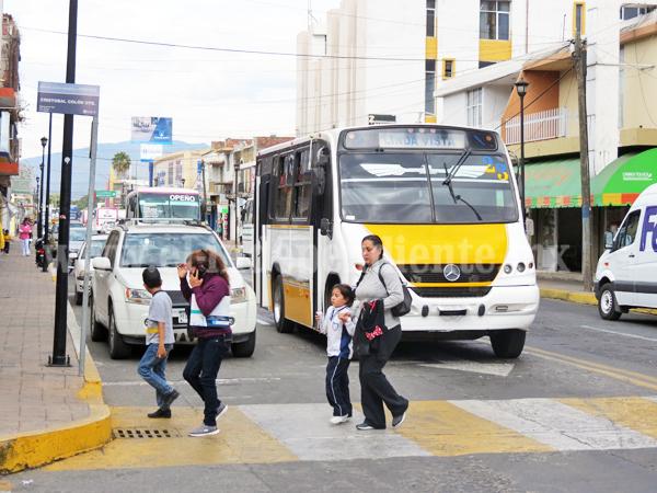Región Zamora cuenta con más de 700 coches piratas en servicio público