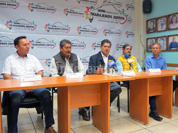 Por segundo año consecutivo, Jacona libre de dengue
