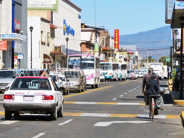Ayuntamiento rompió acuerdo con transportistas, permite circulación de foráneos