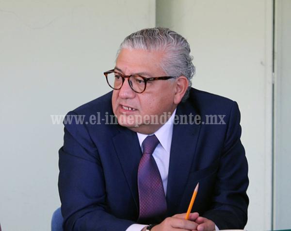 Ley de Ingresos 2018, responsable y en beneficio de las y los michoacanos