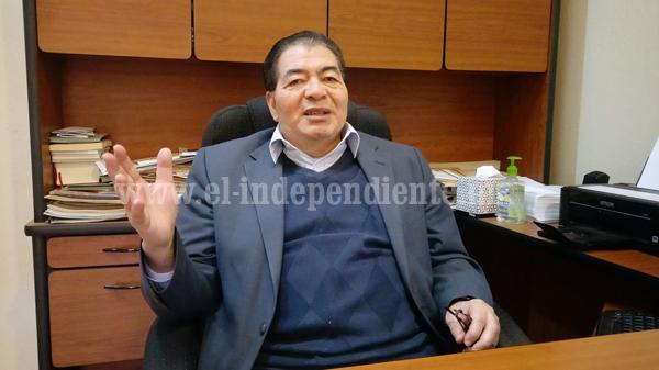 Necesaria la presencia del ejército en Michoacán: Vicario Episcopal