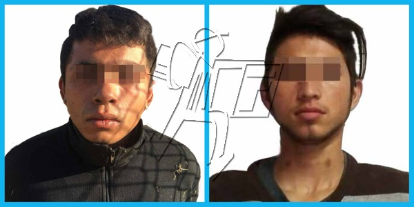 Presentan ante un juez a dos por secuestro agravado en Zamora