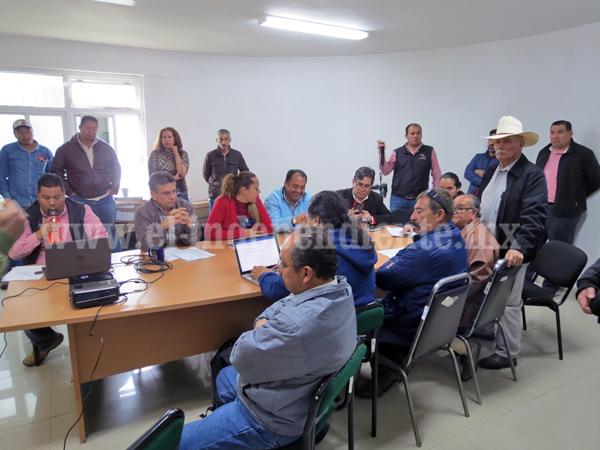 Ayuntamiento negó documentación para comprobar calidad de materiales en obra de Fovissste
