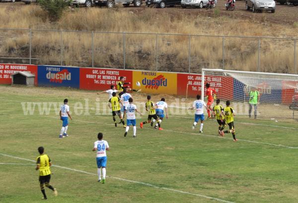 Real Zamora venció en casa al Cruz Azul en la Liga Premier