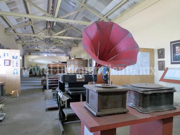 Destinarán 5 mdp para restaurar Museo de la Ciudad