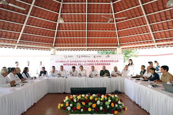Tendrá LC infraestructura educativa por más de 133 mdp: Silvano Aureoles
