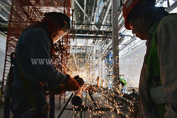 Michoacán, el segundo estado con el mayor crecimiento económico