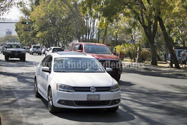 Ofrece SFA más opciones para realizar trámites vehiculares
