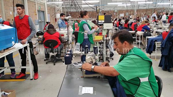 Fortalece Icatmi al Instituto de Capacitación para la Industria del Calzado, Vestido y Moda