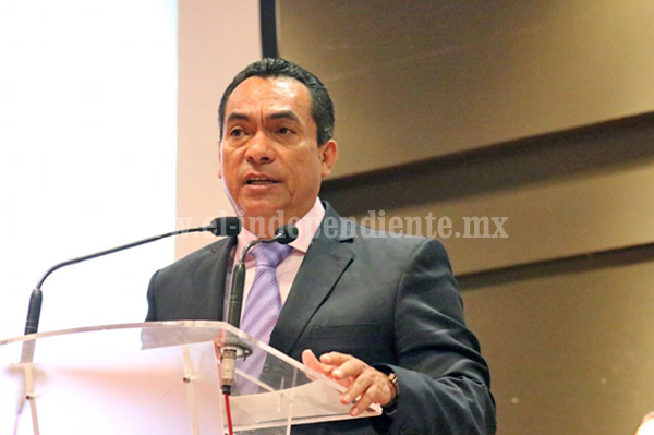 Ineludible, pago de segunda parte de aguinaldo a sindicatos: Adrián López