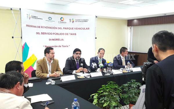 Transformación de Sí Financia, en pro de emprendedores de Michoacán