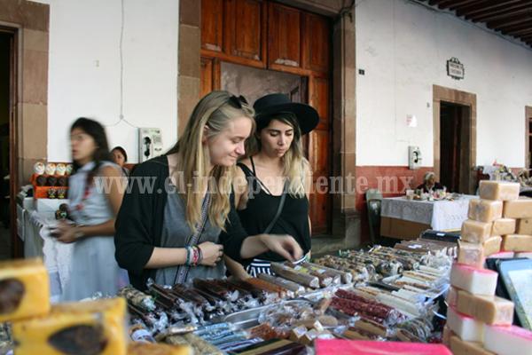 Michoacán, destino seguro y confiable, destacan agentes de viajes