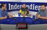 MI EQUIPO: Oscar, Memo y Juan analizan próximo juego del Real Zamora Vs La Piedad