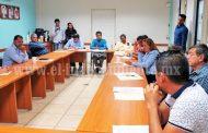 Cupantzieri continúa en su lucha de crear centro de investigación para el desarrollo de actividades culturales