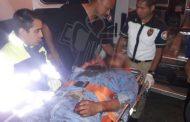 Hallan baleado y golpeado a un hombre en brecha de Zamora