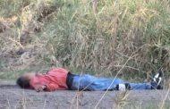 """Ultiman a un joven en el camino a """"El Pochote"""""""