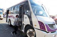 Analizarán tarifa del transporte concesionarios y COCOTRA