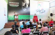 PRI debe recordar fuerza y valores heredados por Luis Donaldo Colosio