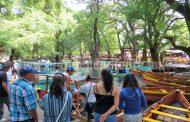 Alistan recibir más de 10 mil visitantes durante Semana Santa en Camécuaro