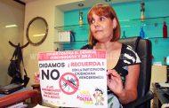 Siguen como de alto riesgo para dengue colonias Valencia y Ferrocarril