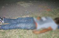 Asesinan a un muchacho en la colonia Jacarandas de Zamora
