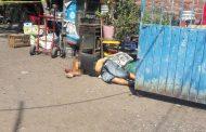 """Matan a """"El Chicharrón"""" en Romero de Guzmán"""
