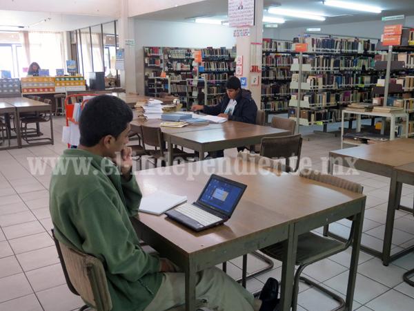 """Iniciarán en Mayo en la Biblioteca programa denominado """"la cultura vale"""""""