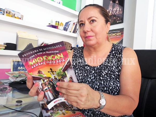 Capacitaran a prestadores de servicios turísticos en higiene y manejo de alimentos