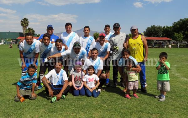 Gran victoria del Depor Guatemala sobre el Hidalgo en la Segunda