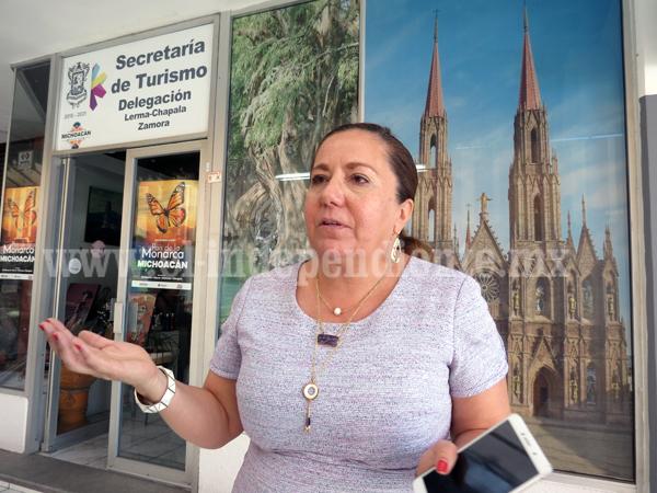 Sigue en proceso declaratoria de Chilchota como pueblo mágico