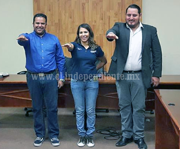 Integrantes de ASEPEVAZA designan a Francisco Pérez Ayala como su presidente