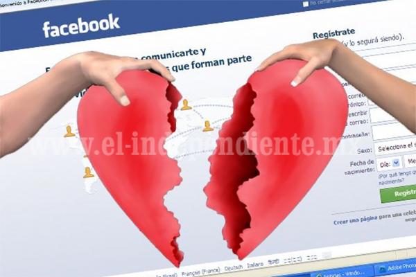 Tecnología, principal causa de  divorcios: Oficial Registro Civil