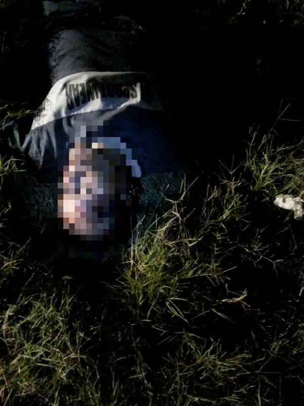 Identifican a víctima de homicidio