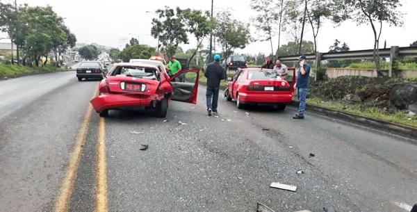 Semana Santa con la menor incidencia de accidentes viales