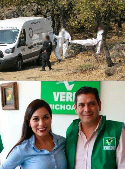 Asesinan a Maribel Barajas Cortés diputada local por el PVEM, era ex funcionaria estatal