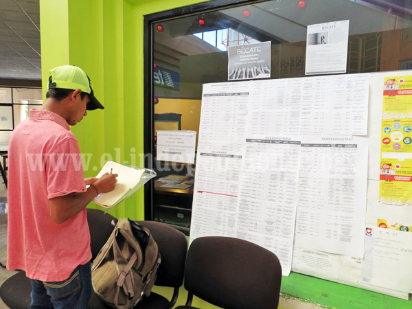 Acercan 300 vacantes a través de bolsa de trabajo del SNE