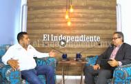 """""""Con esfuerzo, dedicación, responsabilidad y buenas intenciones se logran grandes cosas"""": Guille Zaragoza"""