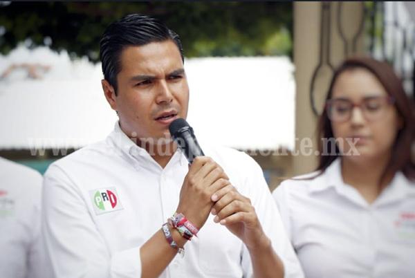 Con gestión eficaz sanearemos el Río Duero y Lerma: Sergio Flores