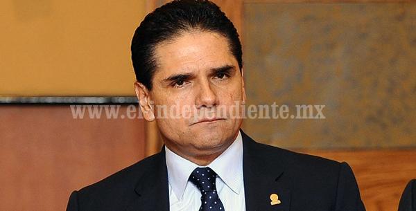Agresión contra candidato no quedará impune: Silvano Aureoles