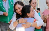 Noemí Ramírez cierra filas de cara a la victoria en próximo proceso electoral