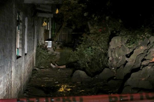 A balazos mujer ex policía es asesinada en Jacona
