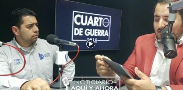 Desmiente Tecnológico de Zamora encuesta falsa difundida por Carlos Soto, candidato Independiente