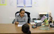 DIF Zamora brinda acompañamiento psicológico a menores