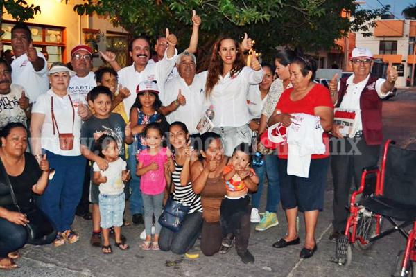 Piden vecinos de colonia Ejidal convertir oficina TELECOM en estancia infantil